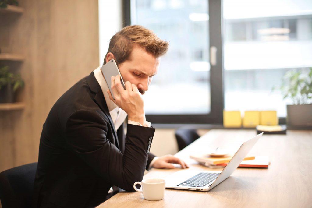 İngilizce İş Hayatında Telefon ile Görüşme